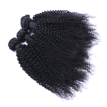 Virgin indian kinky curly hair weaving 100 percent raw virgin brazilian kinky curly hair extensions latest hair weaves in kenya