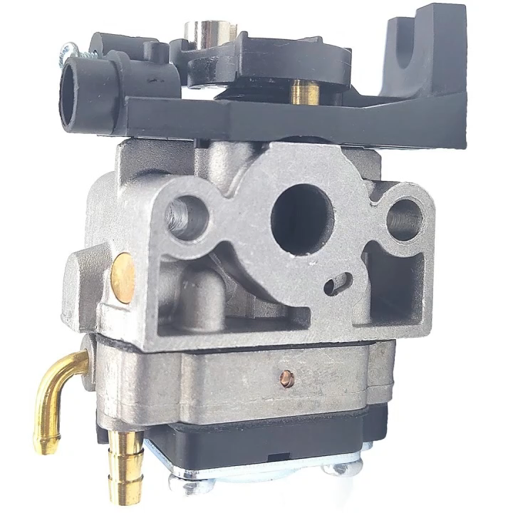 Best selling 4-Stroke carb Fit Grass Trimmer Brush Cutter Lawn Mower Parts HHT35 HHT35S Gx35 Carburetor
