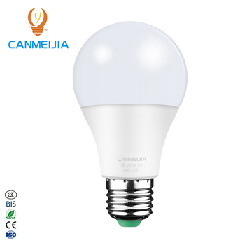 wholesale 9W led bulb E27 B22 luces led lamp bulb energy saving ampoule 110V 220V A60 SMD lampara led/lampadas led/luz led