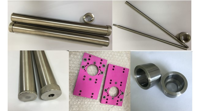 Customized stainless steel machining parts precision cnc service OEM metal cnc turning parts