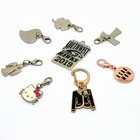 Factory cheap brands cartoon cast beer functional customized metal keychains
