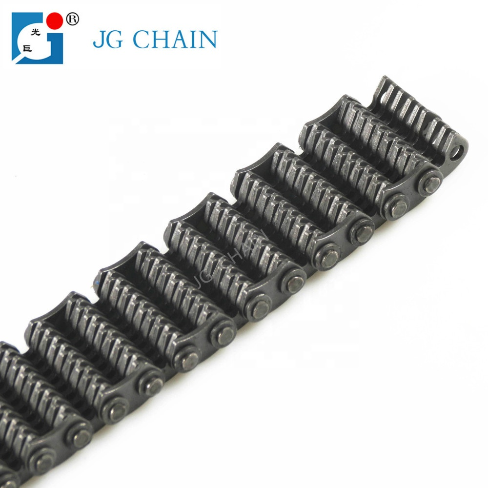 Factory direct sales CL06 engine power transmission motorcycle chain low noise inverted tooth silent chain