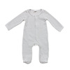 Newborn bodysuit wholesale Cotton baby wear clothes Long sleeve jumpsuit girl baby romper
