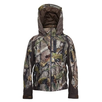 Outdoor Waterproof Jacket Hunting Camouflage Clothing