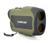 Visionking 6x25 Laser Range Finder Caça <span class=keywords><strong>Golf</strong></span> 600 metro quintal