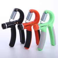 wholesale factory power finger exercise adjustable hand grip finger grip