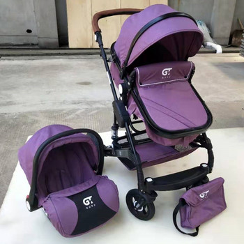 customize baby stroller Europe market hot sale baby stroller , mama love baby stroller