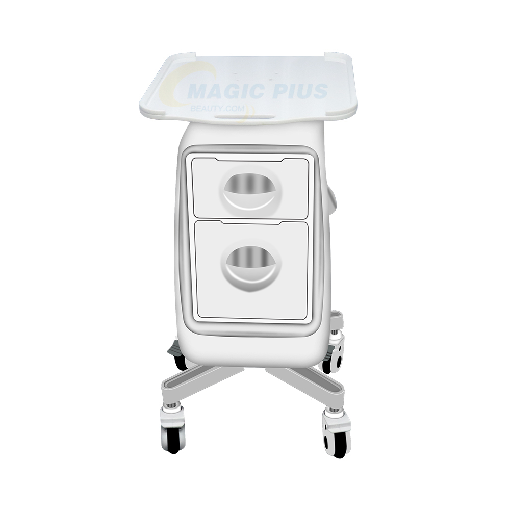 MagicPlus 232 Newest Beauty Machine Beauty Trolley Salon / Beauty Equipment Trolley