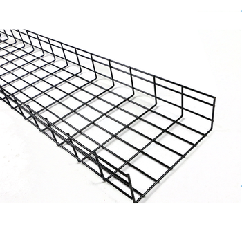 welded wire mesh cable tray what is tray cable