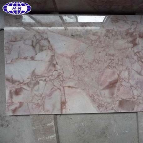 Hot Sale Bathroom Countertop Liquid Marble