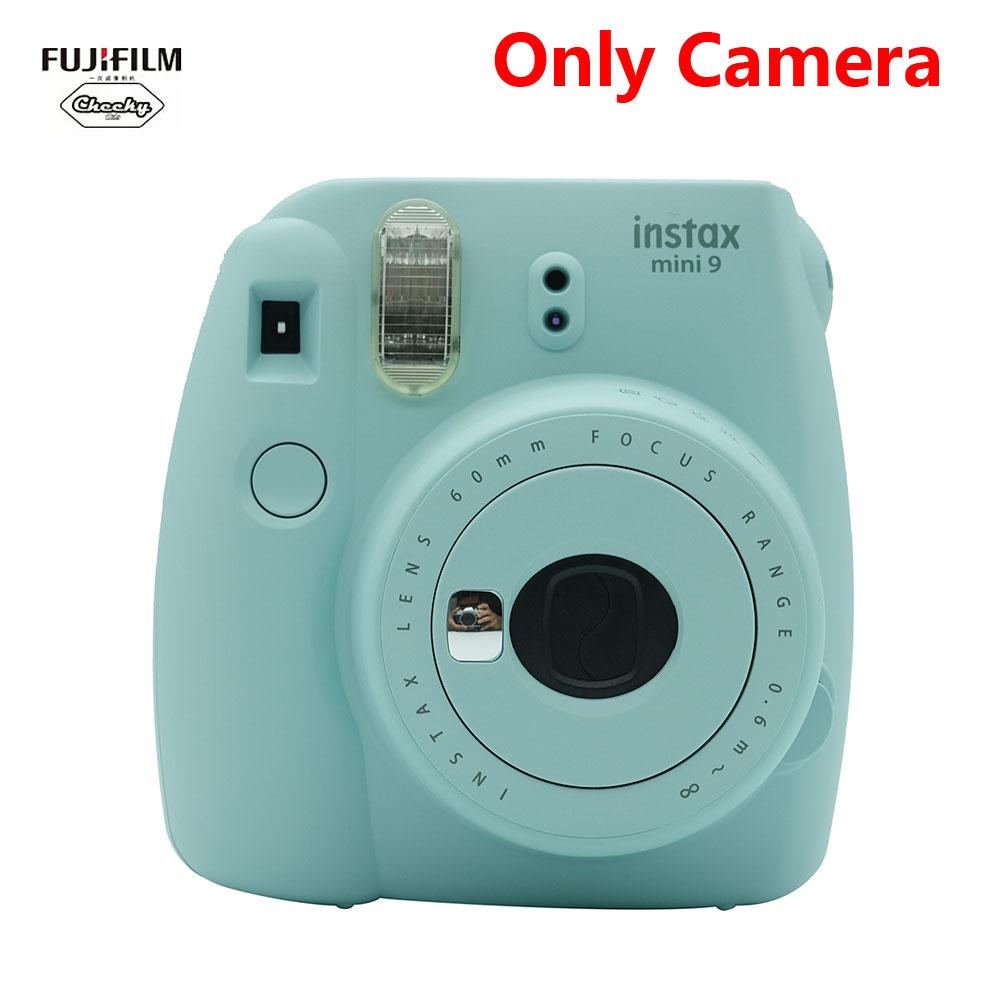 Оригинальная пленка Fujifilm Fuji Instax Mini 9 Instant Mini7c, фотокамера Fujifilm Instax Mini 8/9, фотокамера Fujifilm Instant(Китай)