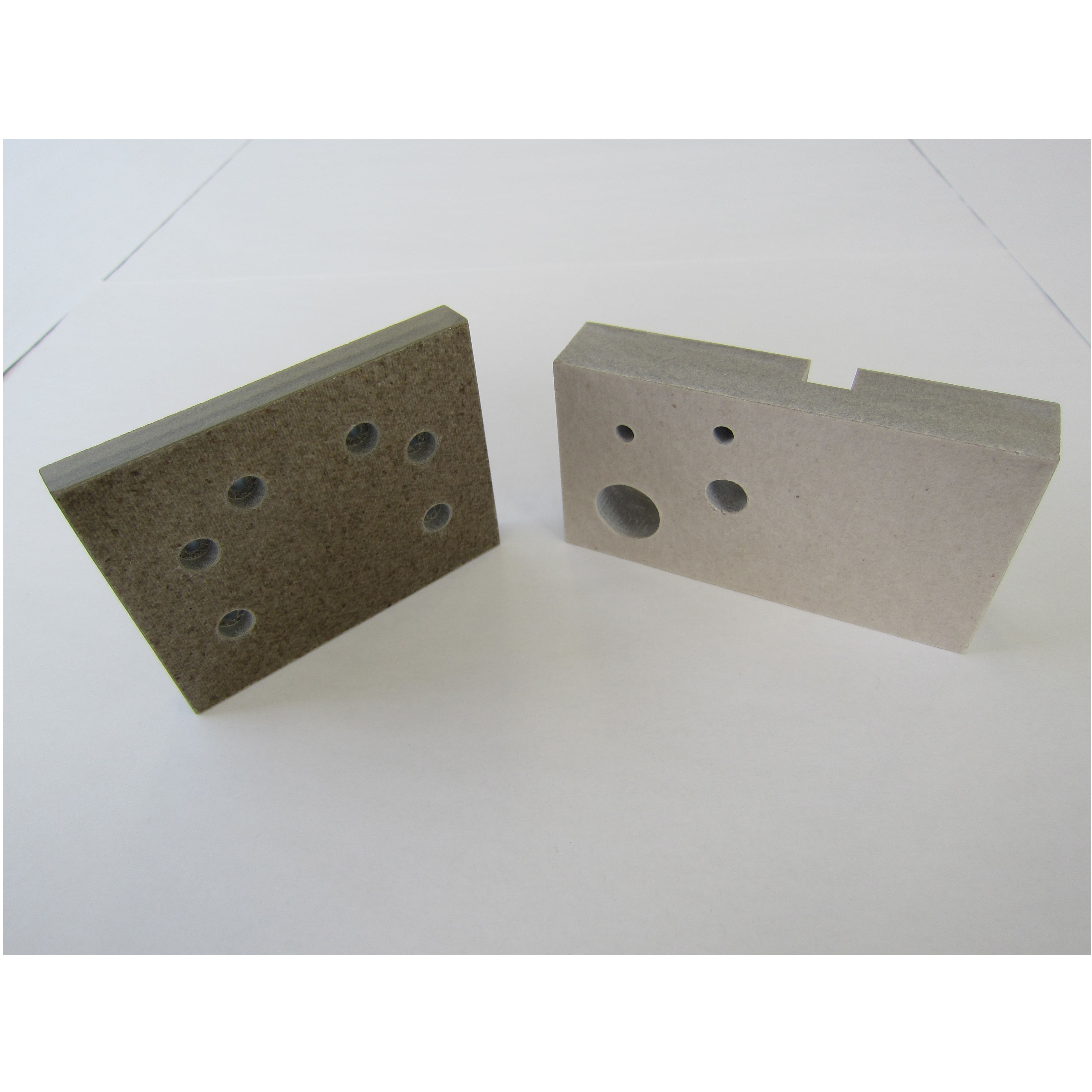 Japanese heat resistant silicone thermal insulation mica sheet