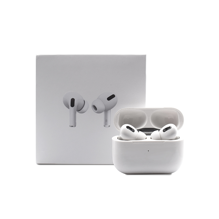 Factory Wholesale 1:1 airpro Wireless Charging I9000 Headphones Tws Earbuds Audifonos-Bluetooth Air Pro 3, Black/white