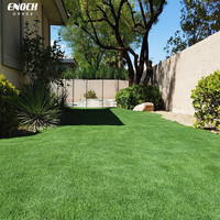 ENOCH 30mm competitive price landscape artificial turf playground artificial grass