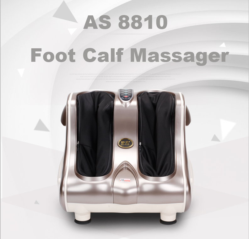 Acupuncture foot and leg massager machine price