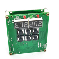 Factory direct DC brushhless MOTOR drive plate, external drive 24V200W, digital board display speed and parameter Settings