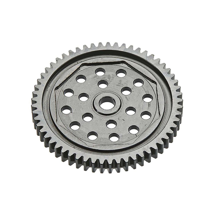CNC machining custom high quality forged steel spur gears 303 304 316 stainless steel spur gear with Chian made for robot