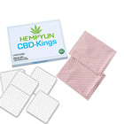 Patch HempYun-Porous Transdermal CBD Patch Cool Patch