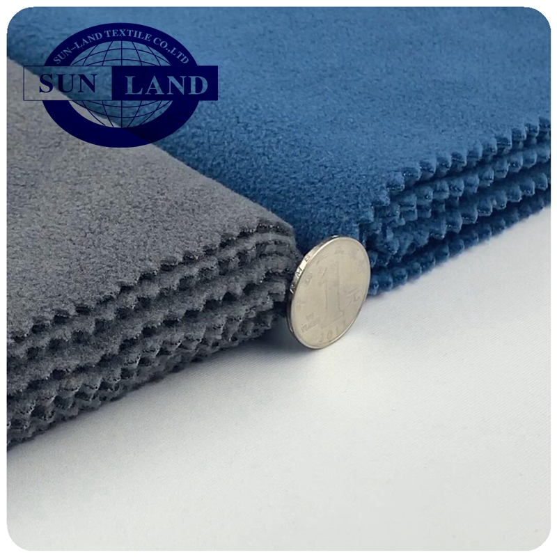 100 polyester cooldry moisture wicking honeycomb fabric for sports t shirts