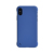 Fashion Half Cover Candy Color Corner Protective Thin Frameless Hard PC Mobile Phone Case for Apple iPhone XS Max XR X 8 Plus 7