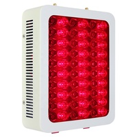 2020 New machine pain relief 660nm 850nm infrared led red light therapy 300W for Anti-Aging and Acne