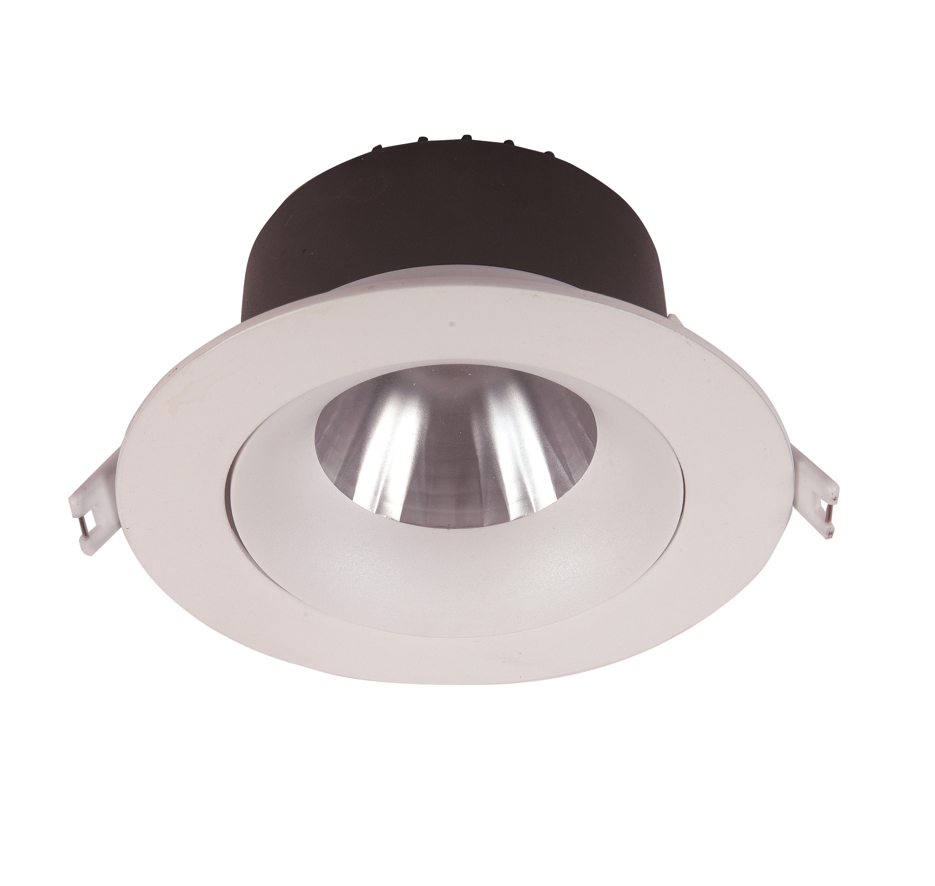 white color clothing stores ceiling use 5w 10w 15w adjustable anti-glare mini recessed led <strong>downlight</strong>