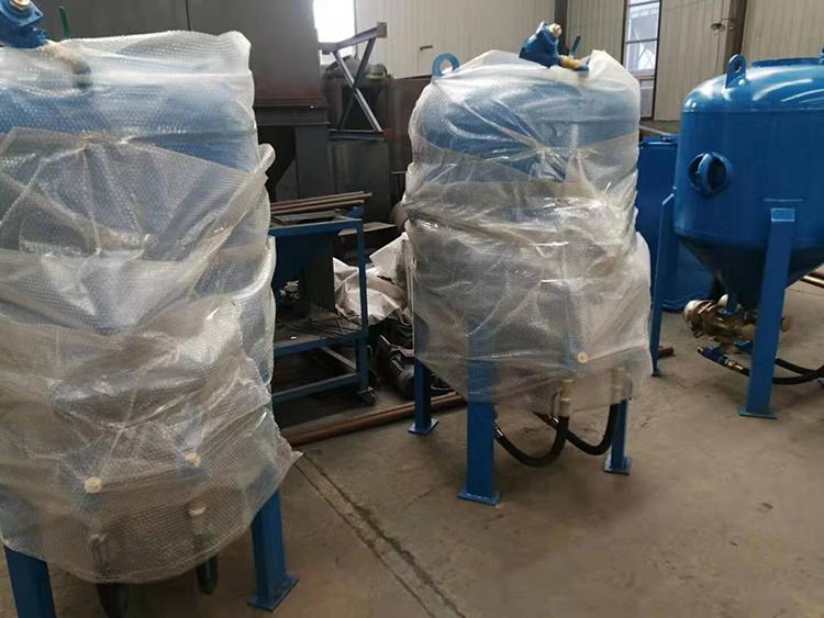 ฝุ่นฟรีBlastingสำหรับพื้นผิวรถทำความสะอาดกำจัดการปนเปื้อนสิ่งแวดล้อม