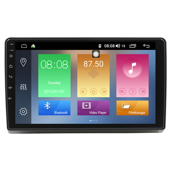 IOKONE Manufacturer Android 9.0 4+64GB GPS Navigation Car DVD TV Player For KIA Optima 2013 2014 2015
