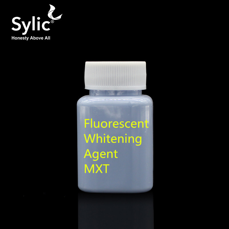 Sylic Fluorescent Whitening Agent / Optical Brightening Agent OBA MXT for Polyester Triacetate Fiber Application