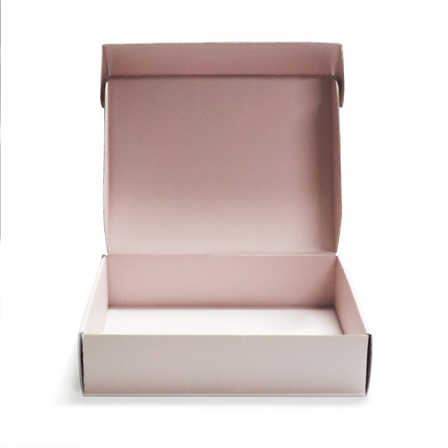 product-Luxury clothing mailing corrugated packaging box-Mingyi Printing-img-2