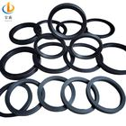 High Quality Customized Nylon Shoulder Washer Spherical Nylon Washers