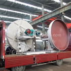 Disc granulator plate making ball machine for fly ash