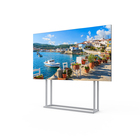 Inch 4k Video Wall Factory Direct Sale 4K 1080P 16Bit Bezel Free Design 54 Inch Install LED Screen Video Wall Panel