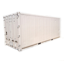 Made in China Reefer Versand Container 40ft 20ft