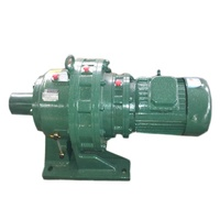Guomao cycloidal gearbox 5.5kw speed reducer
