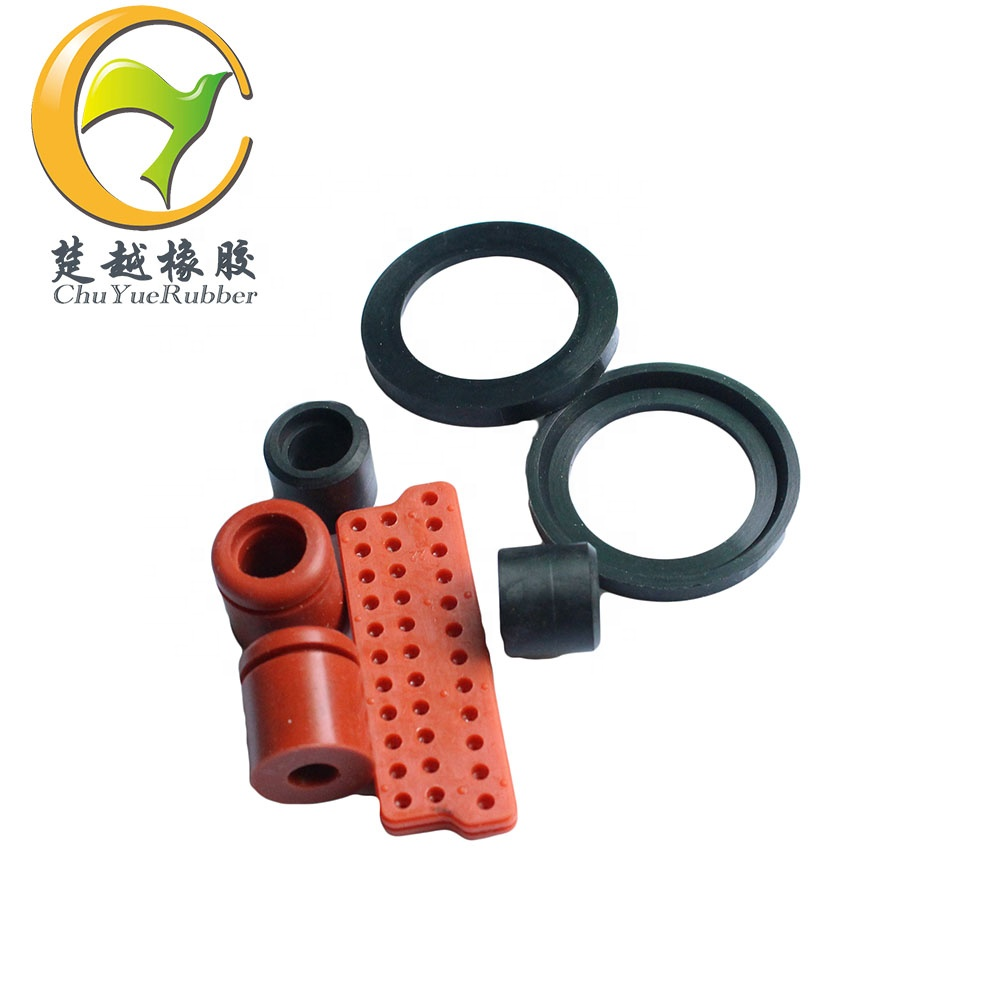 pu seal plum mat Polyurethane coupling cushion pad