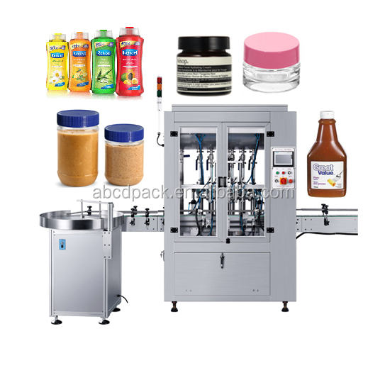 Factory Price Automatic Jam Induction Sealing Machine Food Bottle Cap Plastic Sealer