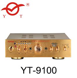 Kích Thước Nhỏ Yatao 05T Khuếch Đại Âm Thanh Với Bluetooth 12 V