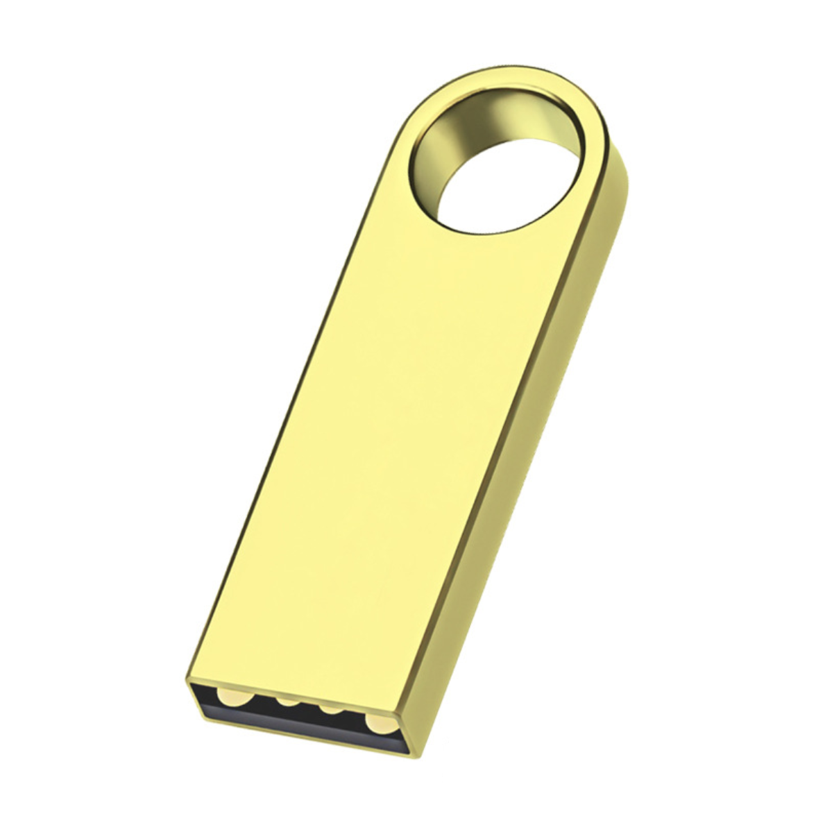 2019 Promotional Wholesale Usb Flash Drive 1GB  with Custom Logo