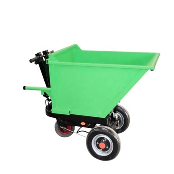 Factory supply small hand push electric tricycle