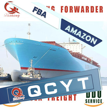 Forwarder By Instant Ocean Freight Cheap Container Rates International Fba Rate Door Sea Shipping Products From China To Usa