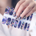 Wrap Art Design Nail Wholesale Mixed Designs Jamberry Quality Nail Wrap Custom For Nail Art Nail Stickers