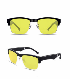 Hot sale high quality Safety Glasses With Bluetooth, Bluetooth Video Glasses Bluetooth Glasses Wireless
