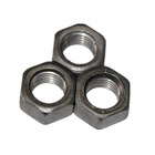 DIN Hexagon bolt Nuts hex Nuts for steel building