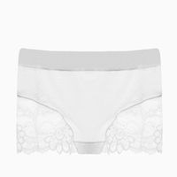 best sale gay panty boys sexy lace g-string transparent panties with cheap price