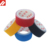 Skidproof Single Sided Rubber Adhesive Yellow Black Solid PVC Anti-slip Safety Tape