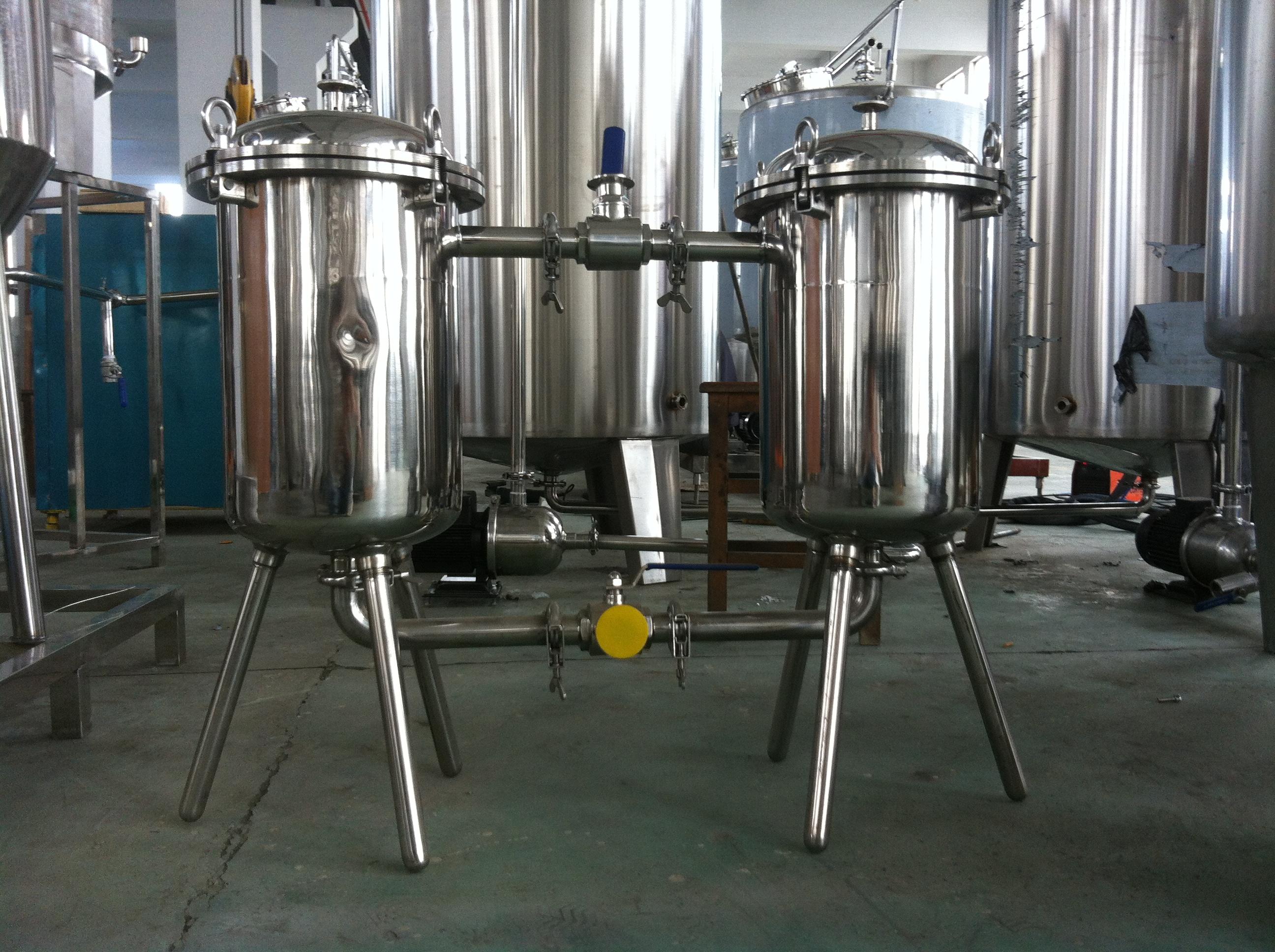 Industriale 3000-5000bph di bevande gassate apparecchiature di riempimento linea dispositivo di bottiglia di vetro