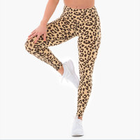 Private Label Tummy Control Sexy Women Compression Pants
