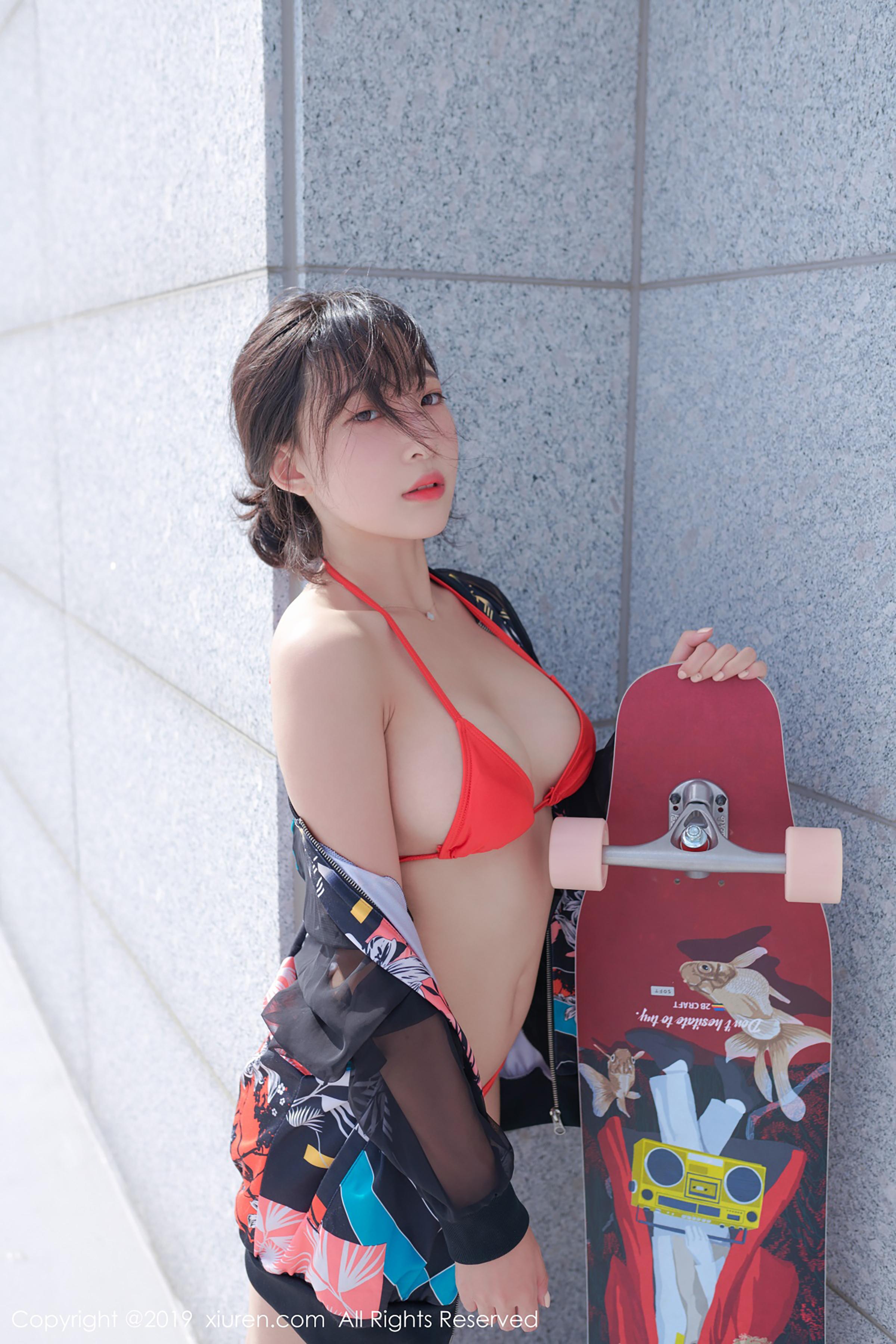 姜仁卿(inkyung97)写真12套原版合集+ins图