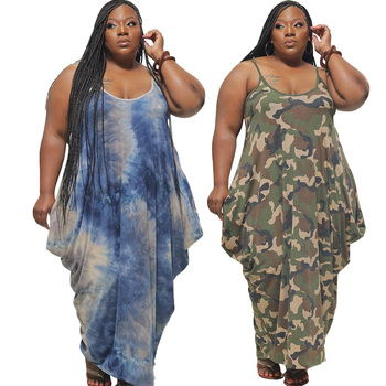 Fashion Sexy Plus Size Women Clothing New Arrival Plus Size Maxi Dress For Women